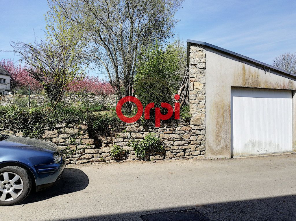 Maison à vendre 6 104m2 à Limerzel vignette-16