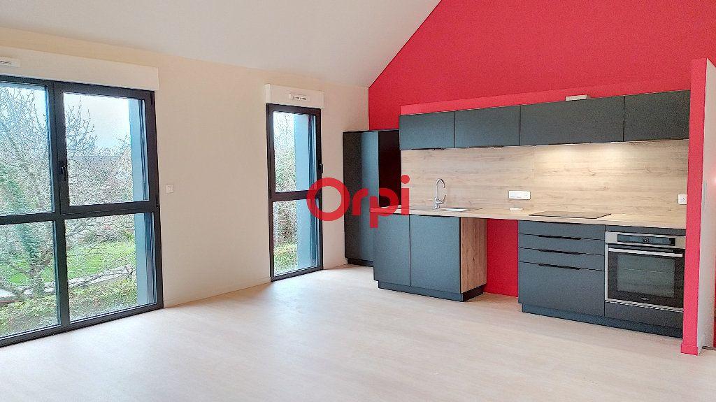 Maison à vendre 5 123m2 à Damgan vignette-2
