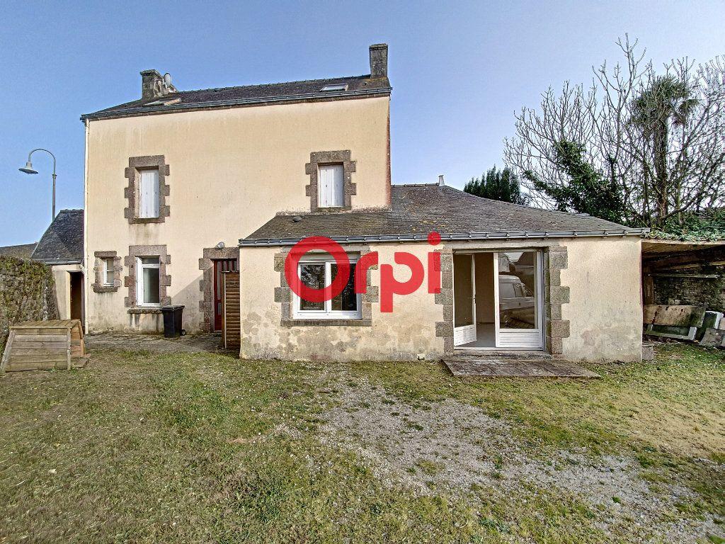 Appartement à vendre 9 189m2 à Questembert vignette-2