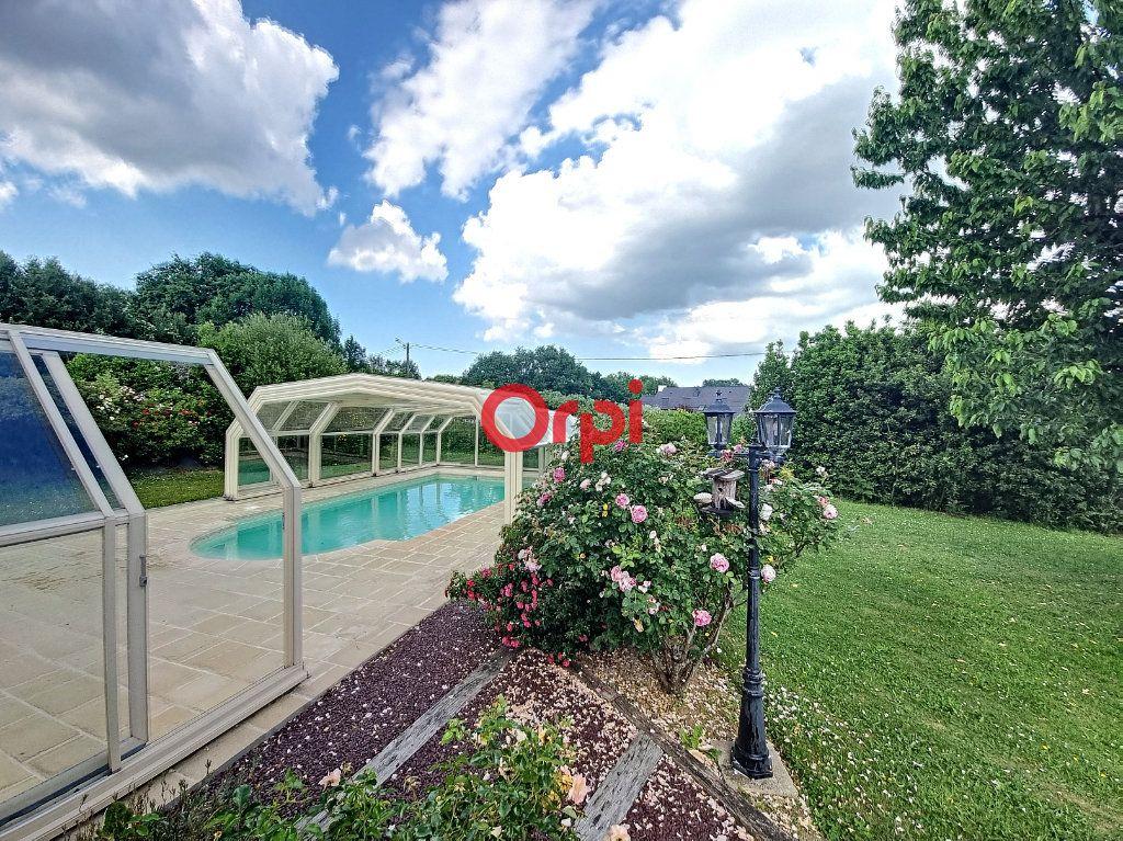 Maison à vendre 5 147m2 à Limerzel vignette-2