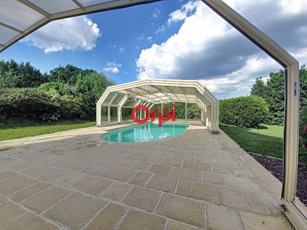 Maison à vendre 5 147m2 à Limerzel vignette-3