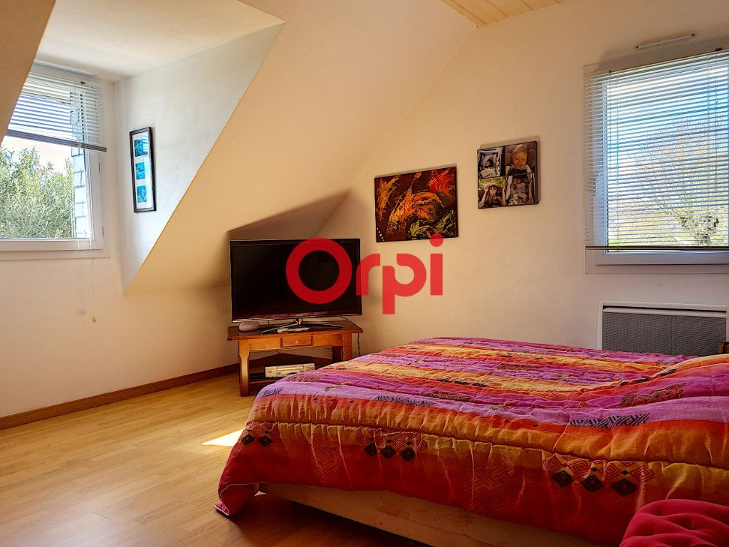 Maison à vendre 5 147m2 à Limerzel vignette-13