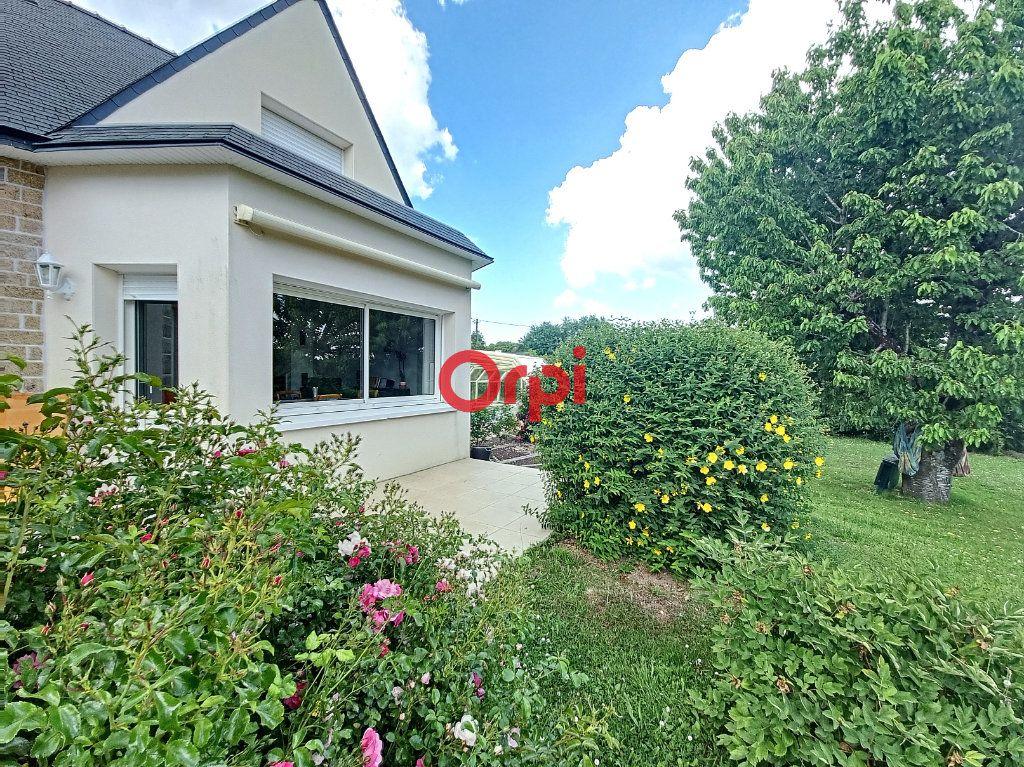 Maison à vendre 5 147m2 à Limerzel vignette-16