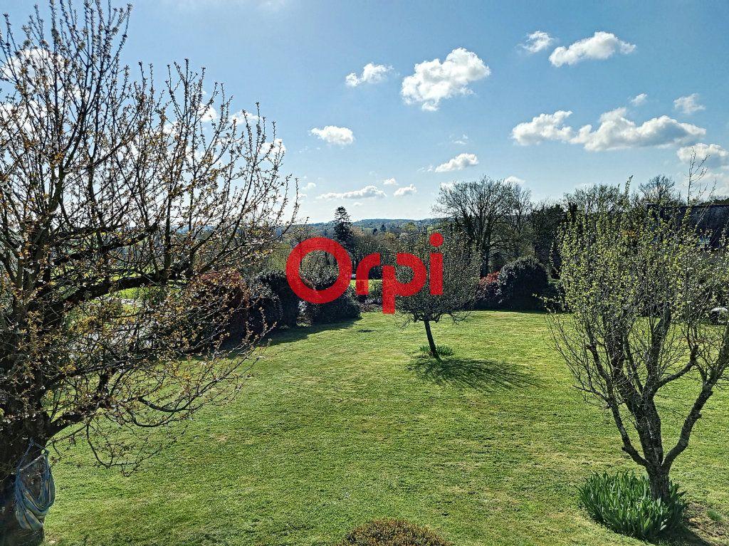 Maison à vendre 5 147m2 à Limerzel vignette-17
