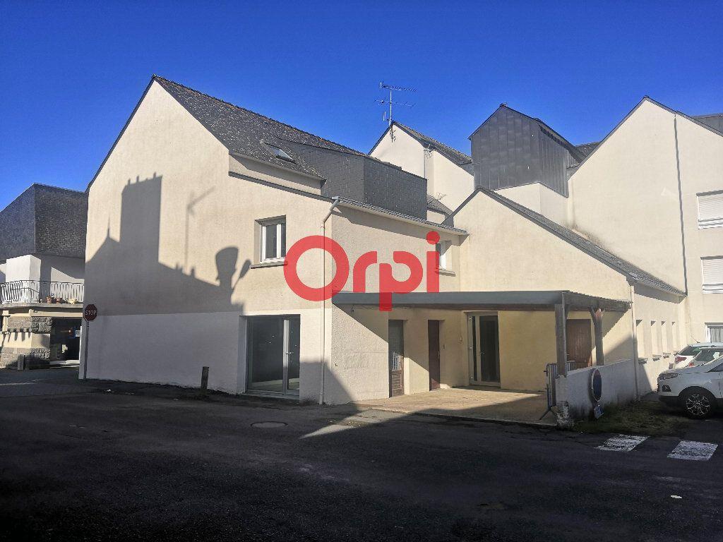 Immeuble à vendre 0 315m2 à Muzillac vignette-2