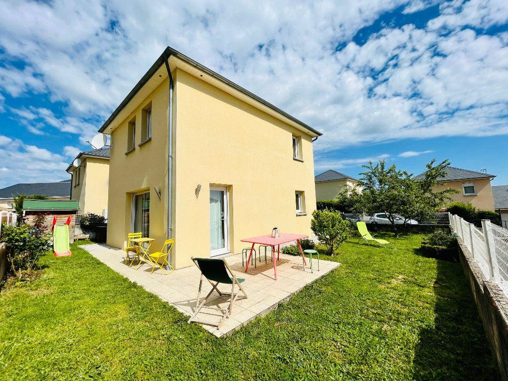 Maison à vendre 5 101m2 à Luc-la-Primaube vignette-11