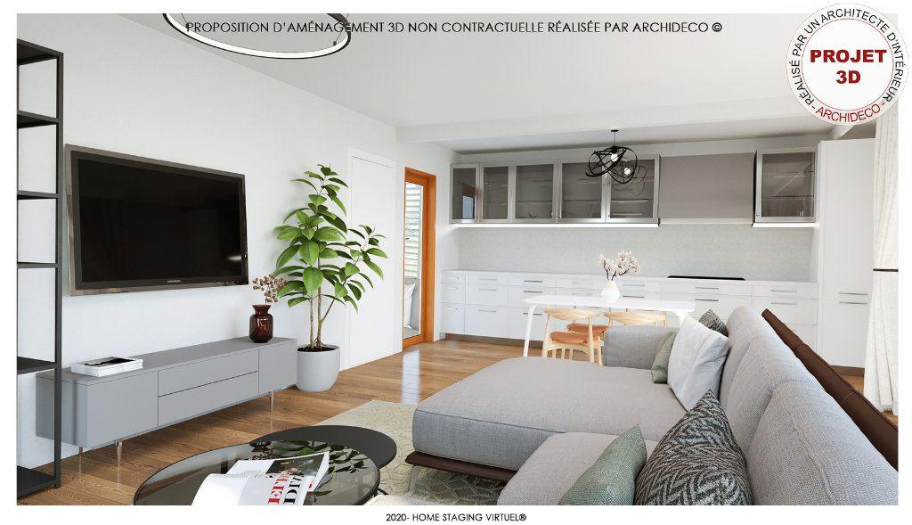 Appartement à vendre 3 60m2 à Rodez vignette-2