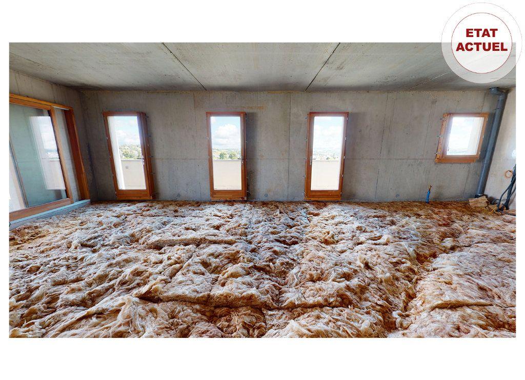 Appartement à vendre 3 60m2 à Rodez vignette-3