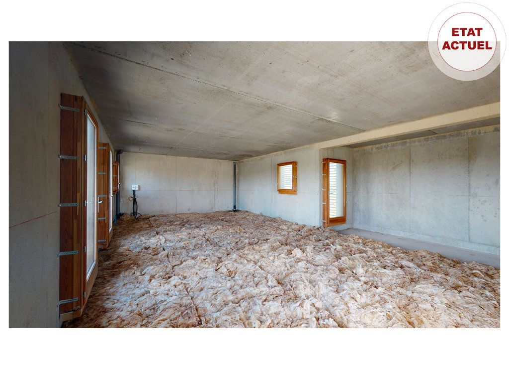 Appartement à vendre 3 60m2 à Rodez vignette-4