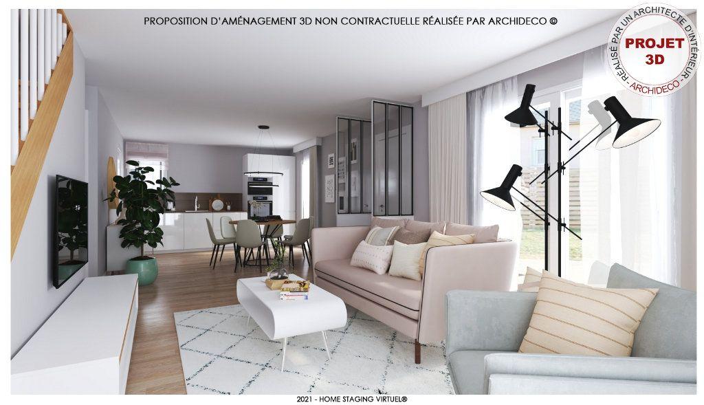 Maison à vendre 4 93.17m2 à Luc-la-Primaube vignette-1