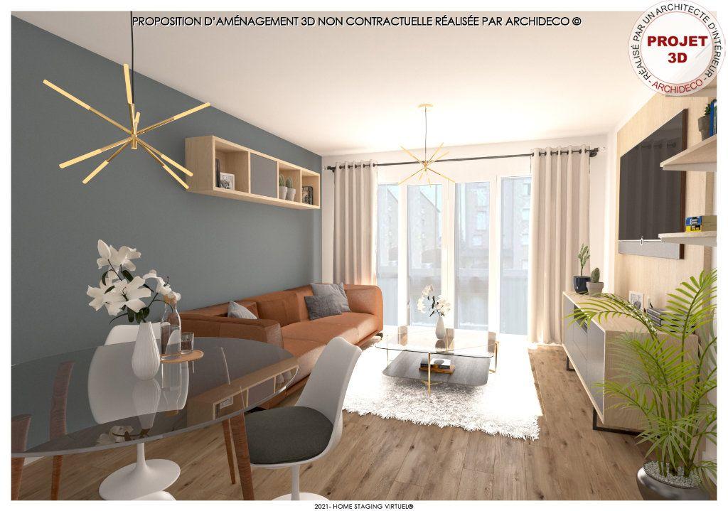 Appartement à vendre 4 81.97m2 à Onet-le-Château vignette-1