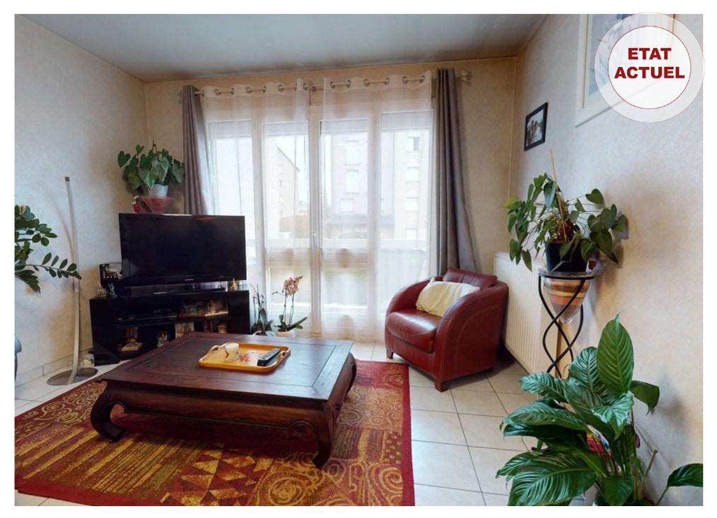 Appartement à vendre 4 81.97m2 à Onet-le-Château vignette-2