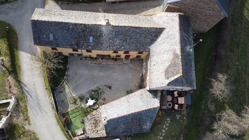 Maison à vendre 7 260m2 à Pradinas vignette-6