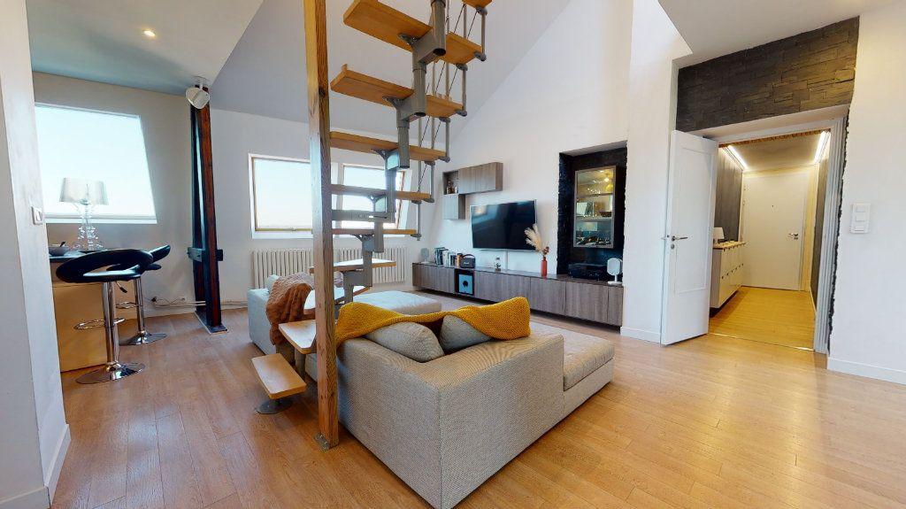 Appartement à vendre 4 95.89m2 à Rodez vignette-2