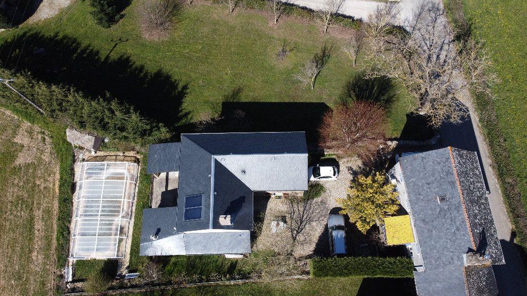 Maison à vendre 9 222m2 à Meljac vignette-2
