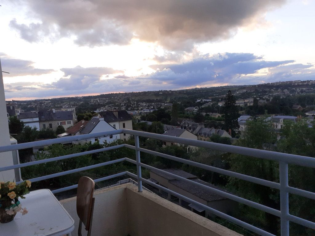 Appartement à vendre 4 83.5m2 à Rodez vignette-1