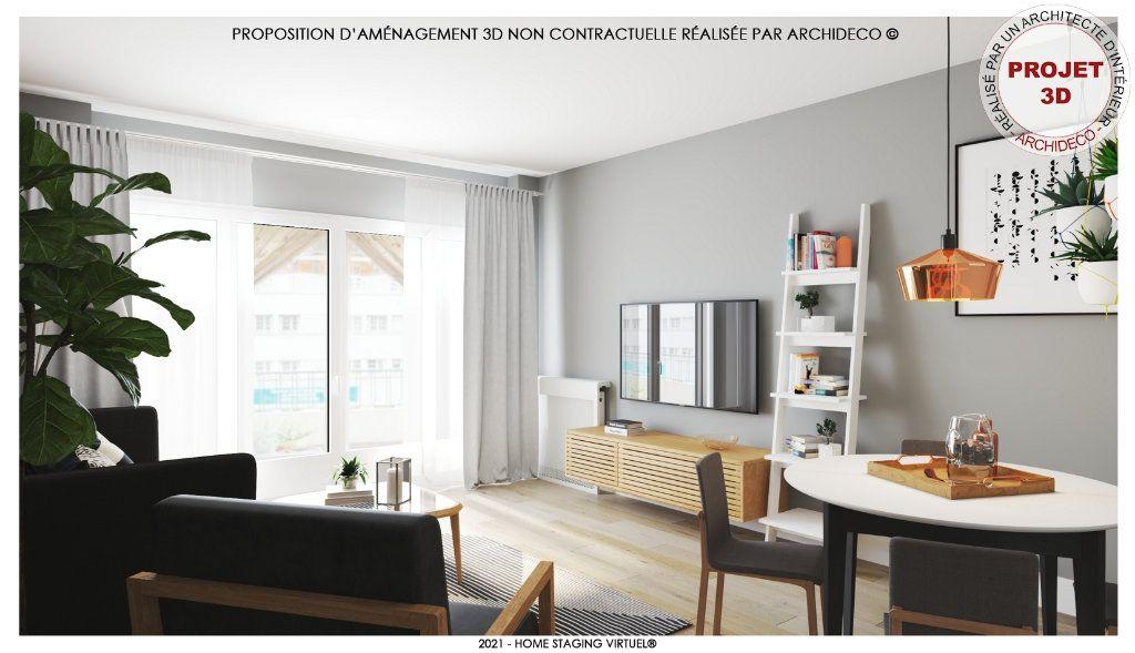 Appartement à vendre 4 83.5m2 à Rodez vignette-2