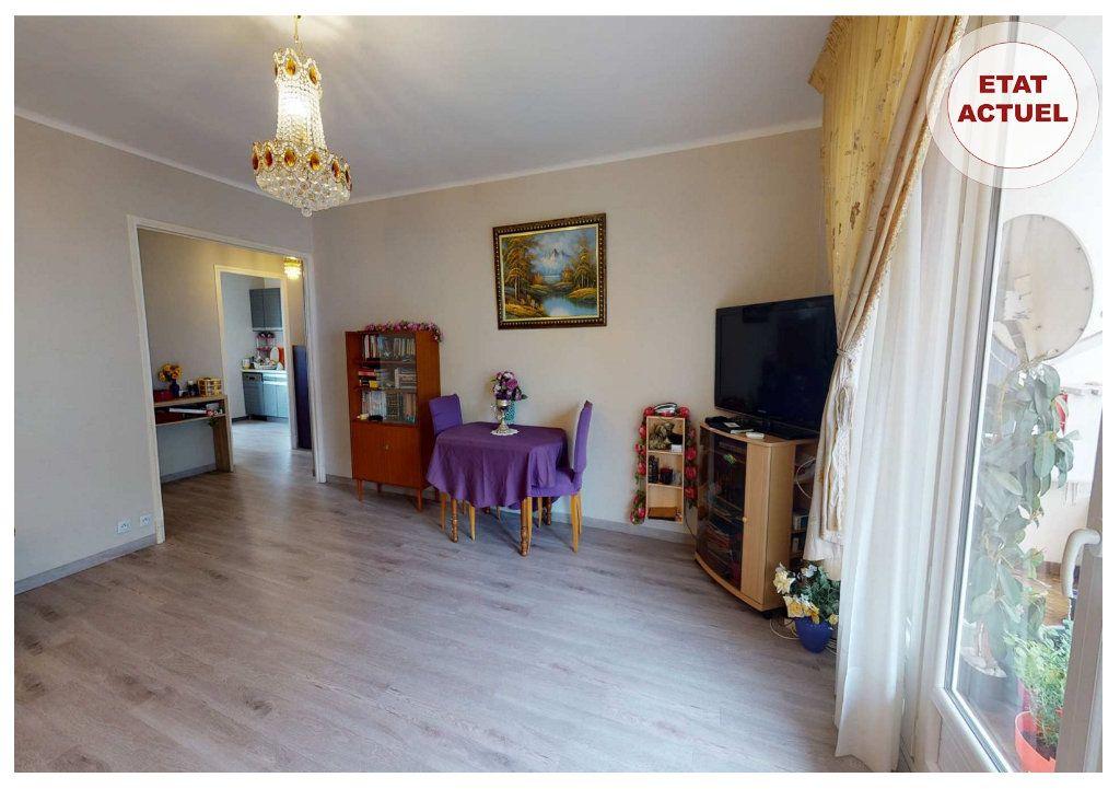 Appartement à vendre 4 83.5m2 à Rodez vignette-3