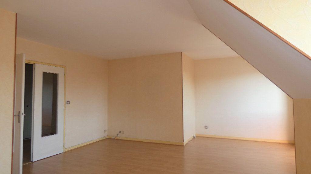 Appartement à vendre 2 64.28m2 à Orléans vignette-3