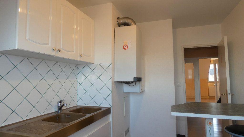 Appartement à vendre 2 64.28m2 à Orléans vignette-5