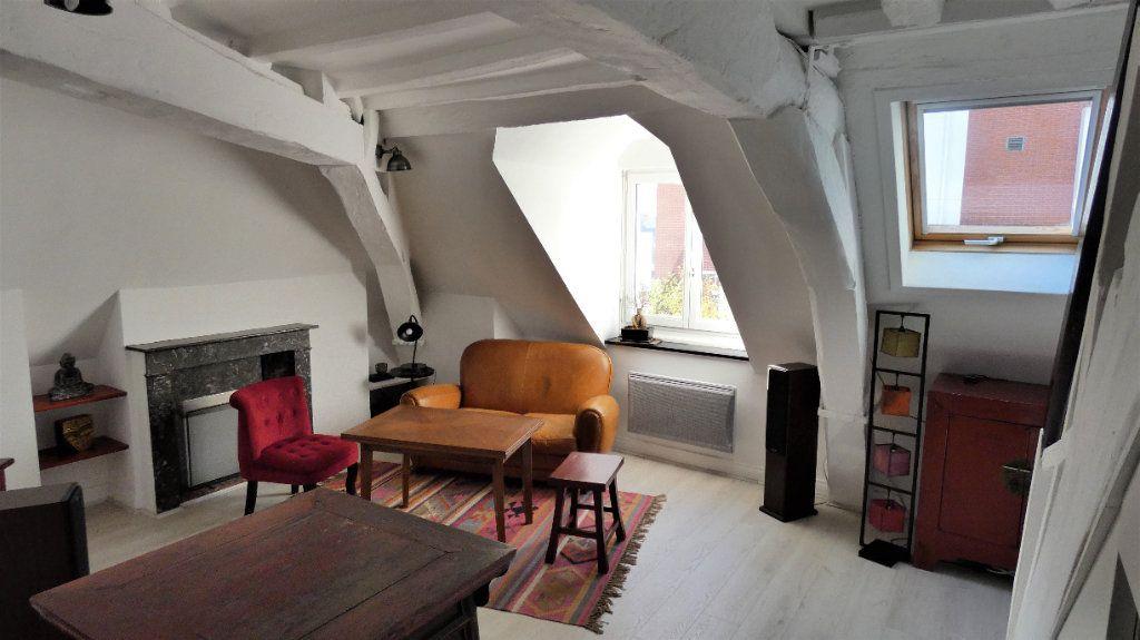 Appartement à vendre 2 27.34m2 à Orléans vignette-1