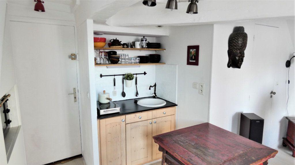 Appartement à vendre 2 27.34m2 à Orléans vignette-2