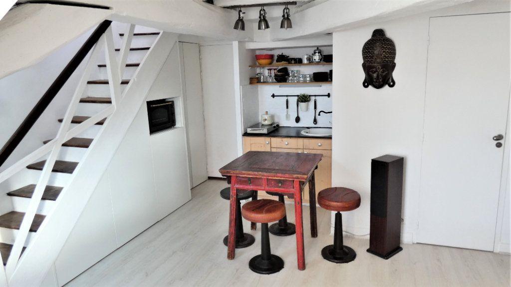 Appartement à vendre 2 27.34m2 à Orléans vignette-3