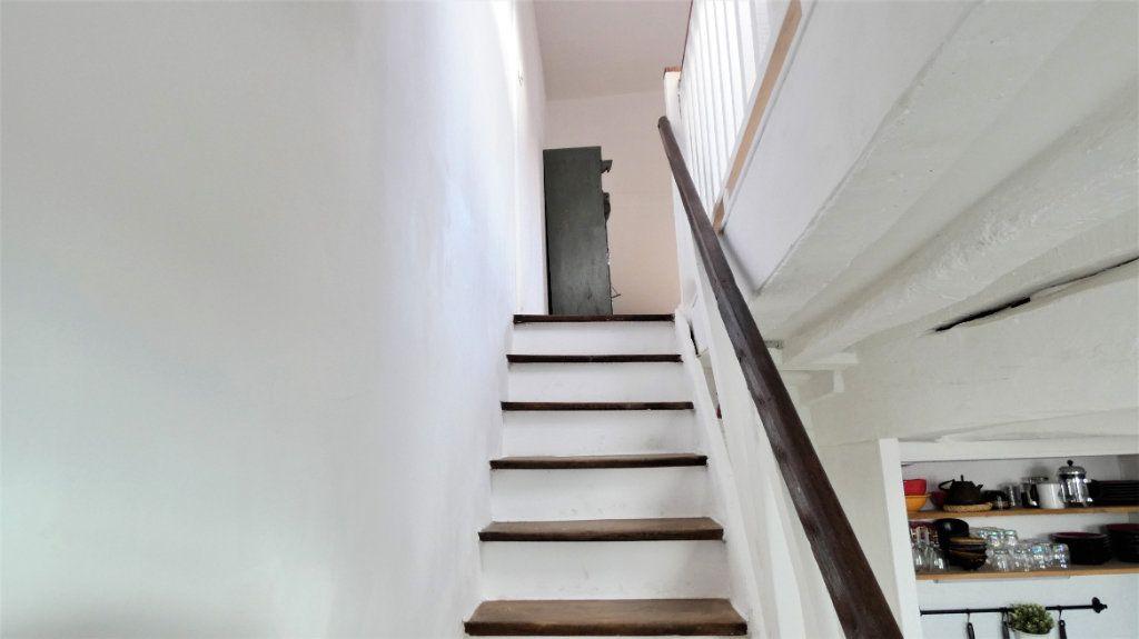 Appartement à vendre 2 27.34m2 à Orléans vignette-6