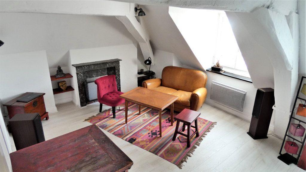 Appartement à vendre 2 27.34m2 à Orléans vignette-8