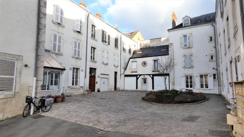 Appartement à vendre 2 27.34m2 à Orléans vignette-9