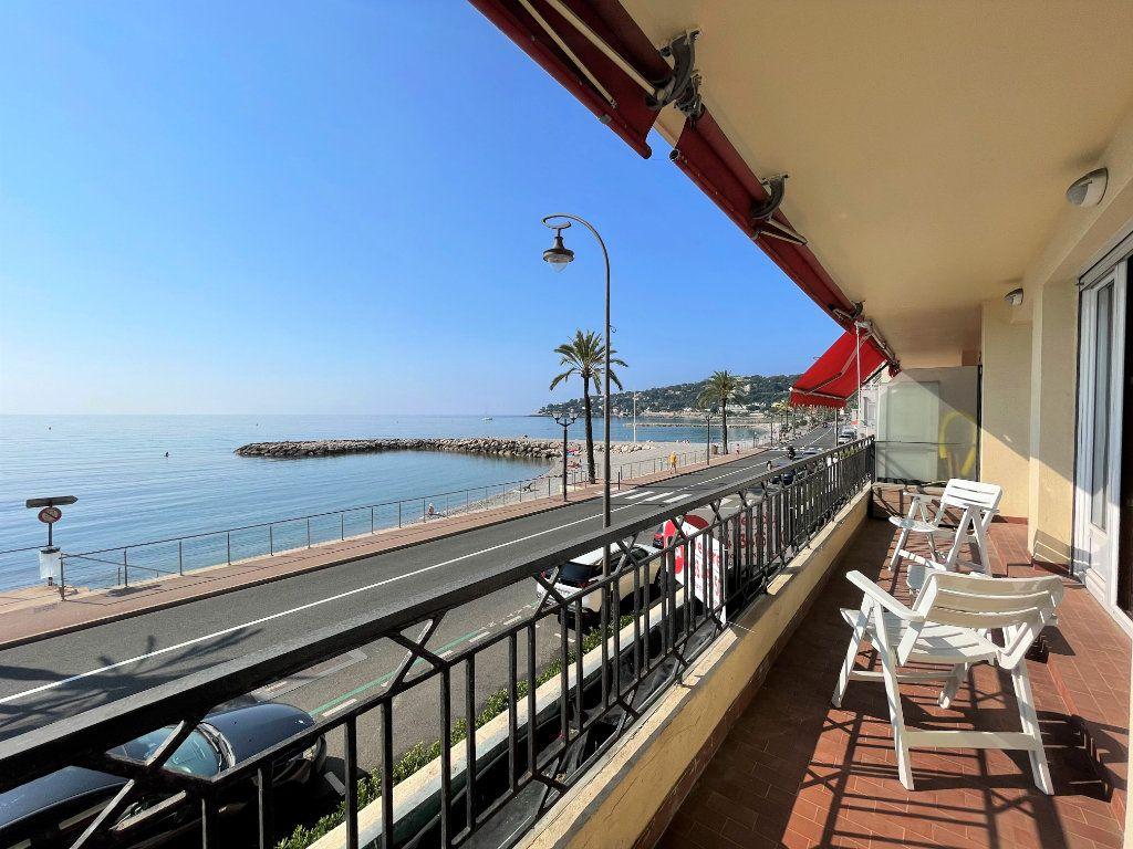 Appartement à vendre 4 95.54m2 à Roquebrune-Cap-Martin vignette-3