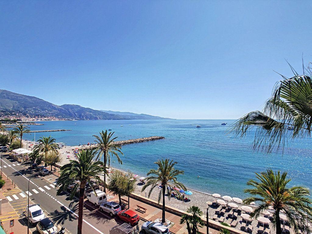 Appartement à vendre 3 88.71m2 à Roquebrune-Cap-Martin vignette-4