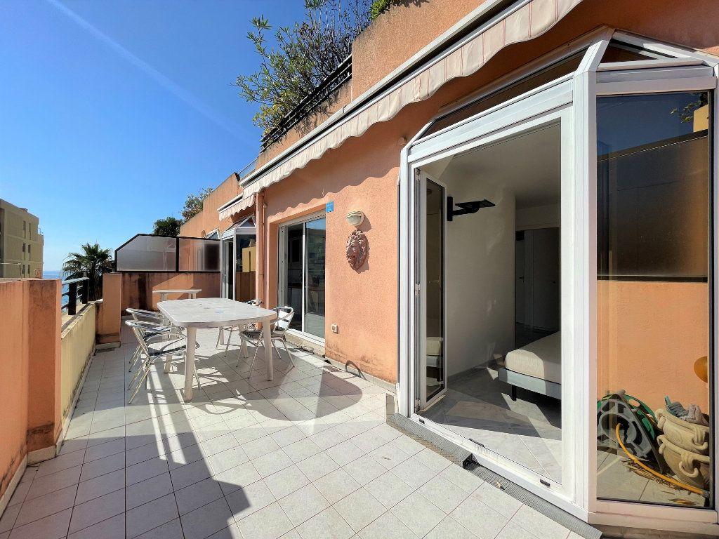 Appartement à vendre 2 36.82m2 à Roquebrune-Cap-Martin vignette-1