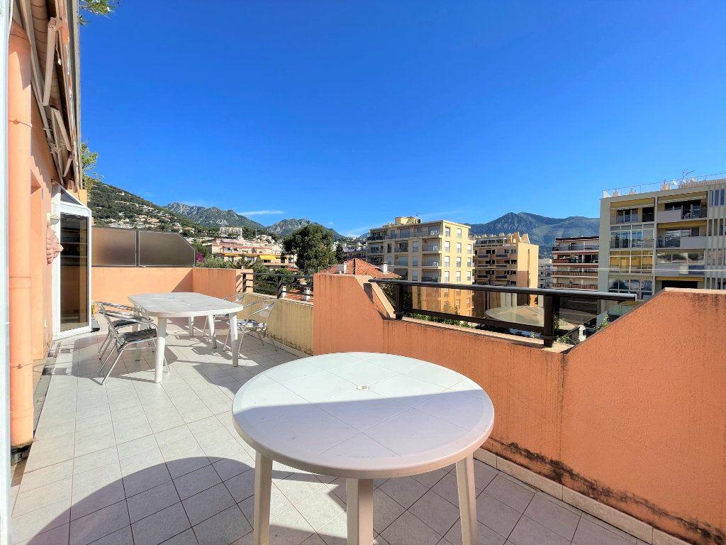 Appartement à vendre 2 36.82m2 à Roquebrune-Cap-Martin vignette-3