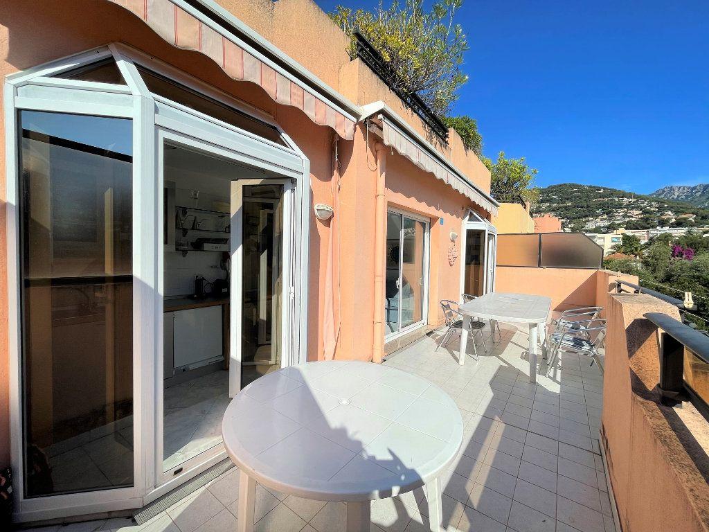 Appartement à vendre 2 36.82m2 à Roquebrune-Cap-Martin vignette-4