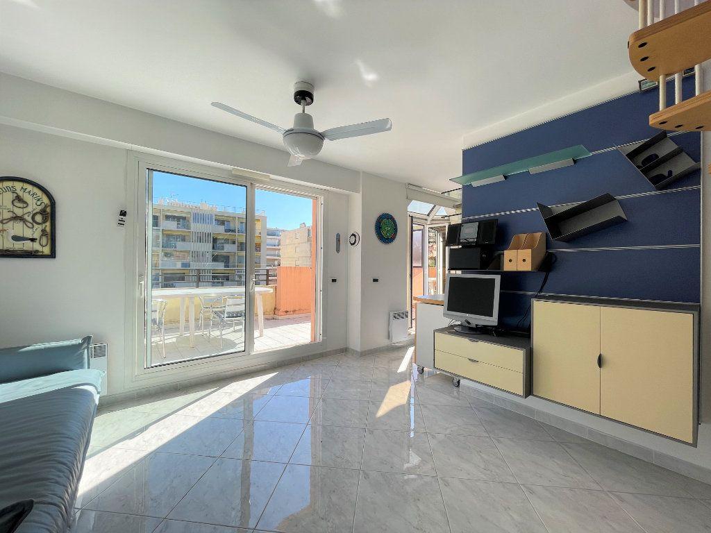 Appartement à vendre 2 36.82m2 à Roquebrune-Cap-Martin vignette-5