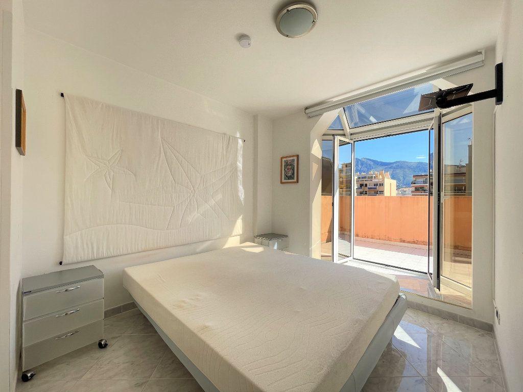 Appartement à vendre 2 36.82m2 à Roquebrune-Cap-Martin vignette-12