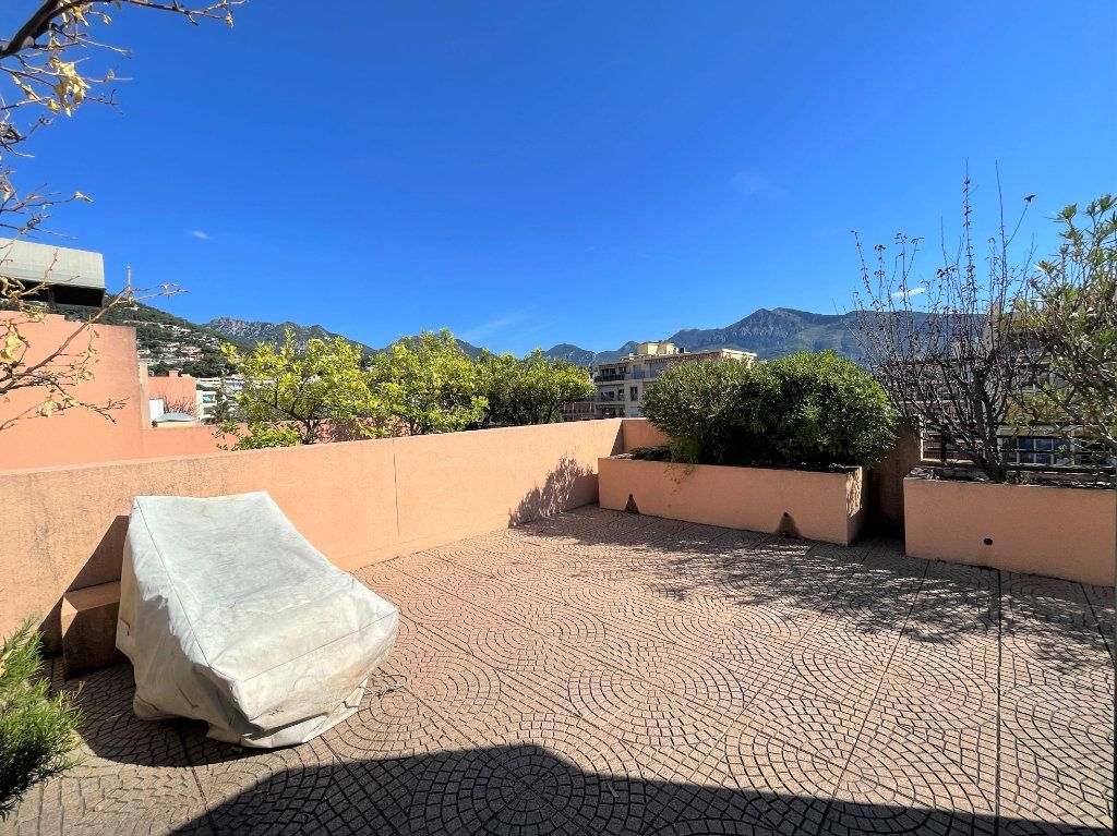 Appartement à vendre 2 36.82m2 à Roquebrune-Cap-Martin vignette-17
