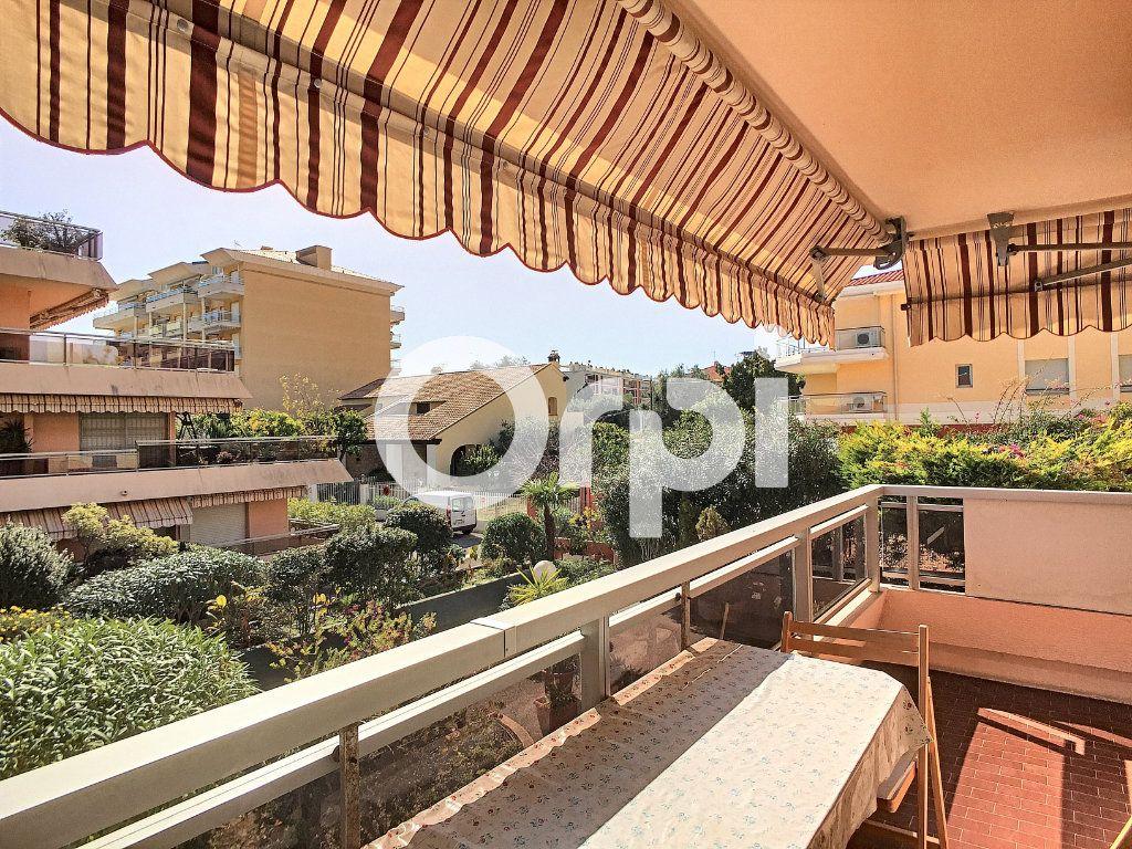 Appartement à vendre 1 23.68m2 à Roquebrune-Cap-Martin vignette-2