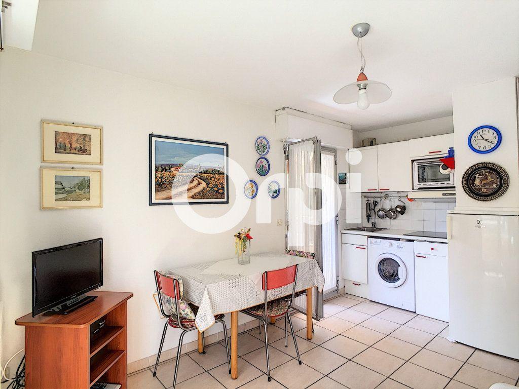 Appartement à vendre 1 23.68m2 à Roquebrune-Cap-Martin vignette-7