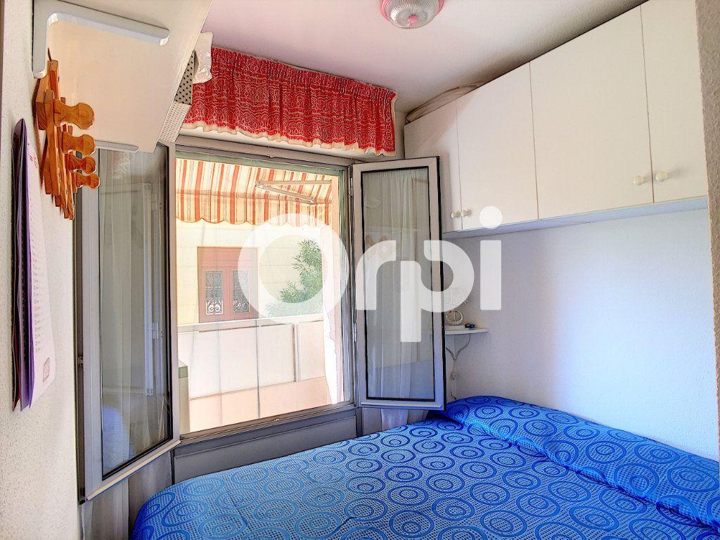 Appartement à vendre 1 23.68m2 à Roquebrune-Cap-Martin vignette-8