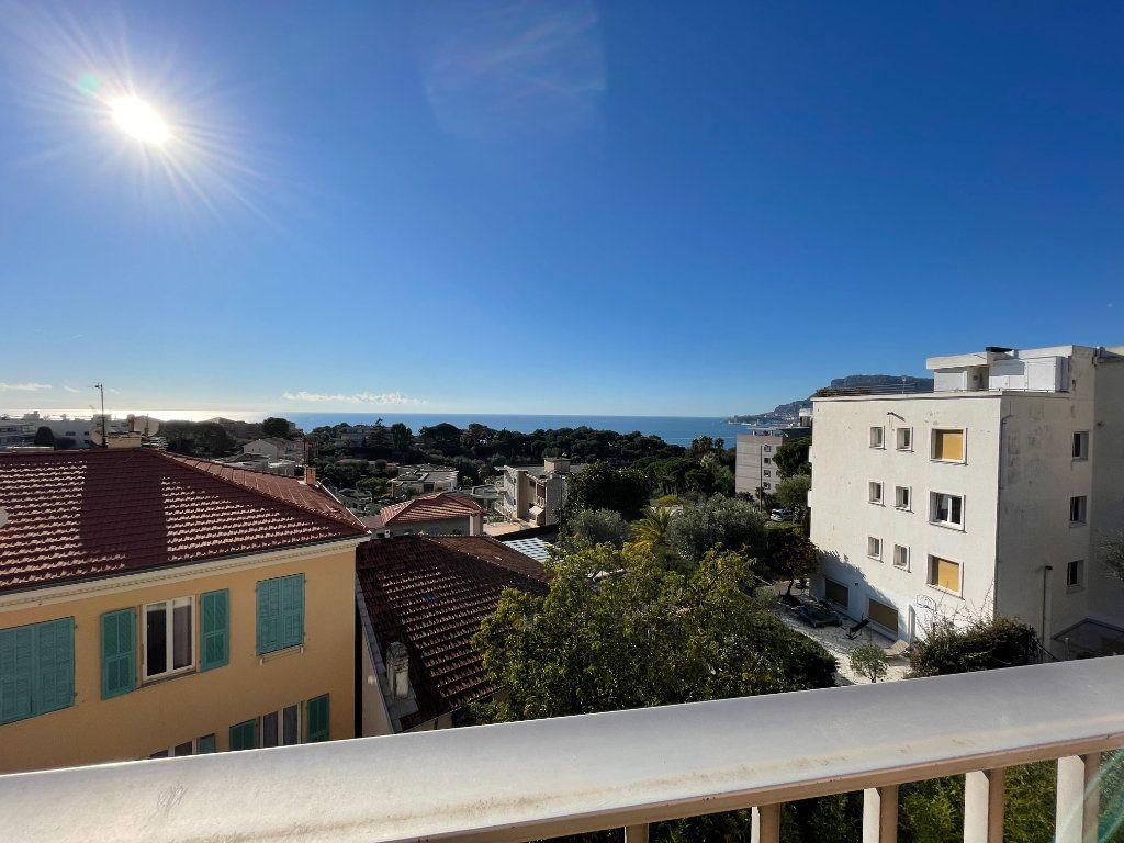 Appartement à vendre 2 48.18m2 à Roquebrune-Cap-Martin vignette-4