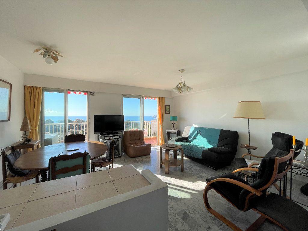 Appartement à vendre 2 48.18m2 à Roquebrune-Cap-Martin vignette-6