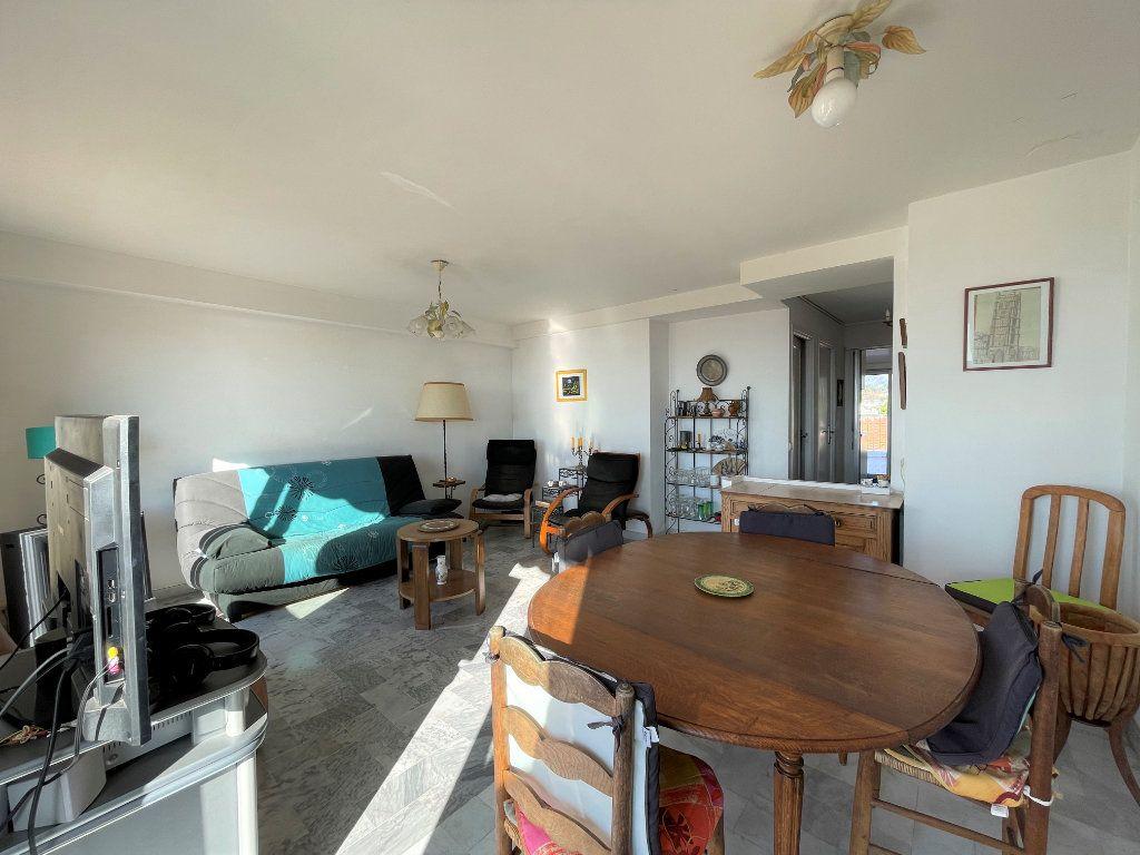 Appartement à vendre 2 48.18m2 à Roquebrune-Cap-Martin vignette-8