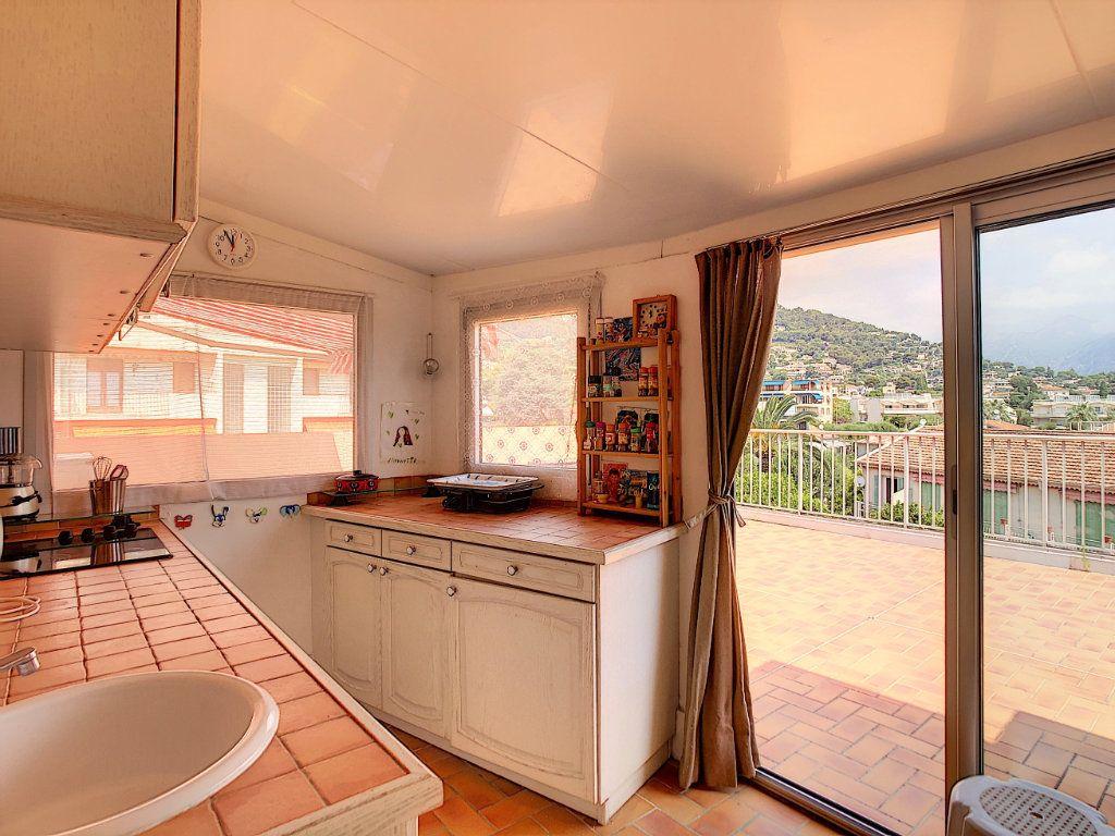 Appartement à vendre 2 48.18m2 à Roquebrune-Cap-Martin vignette-9