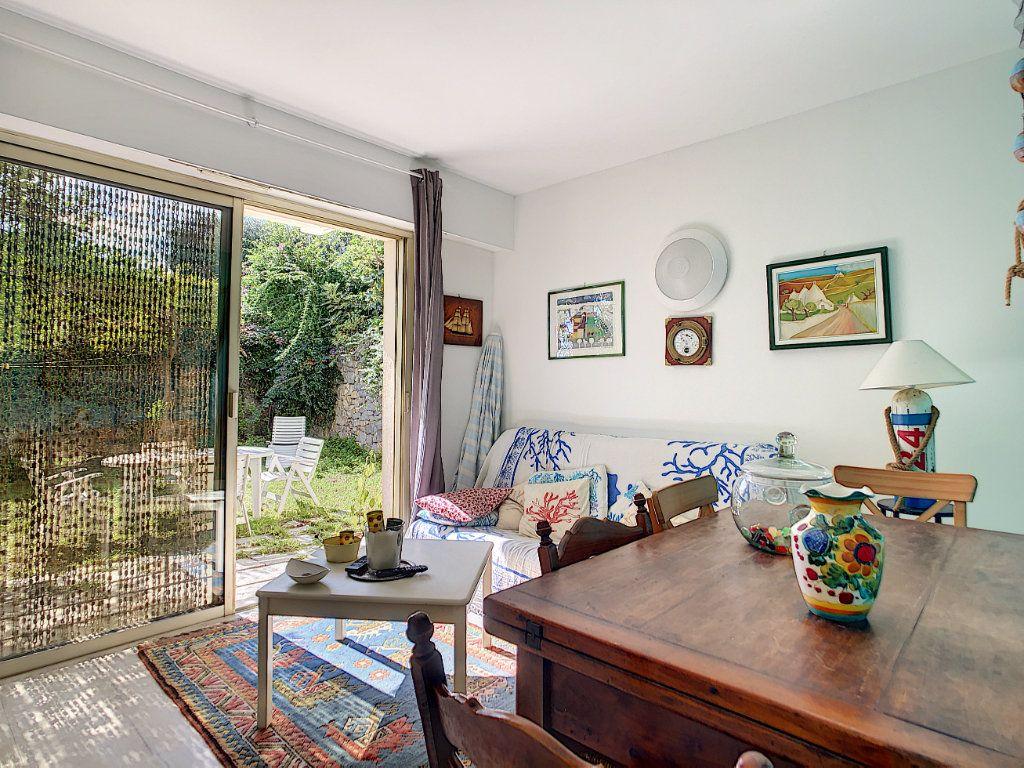 Appartement à vendre 2 44.95m2 à Menton vignette-5