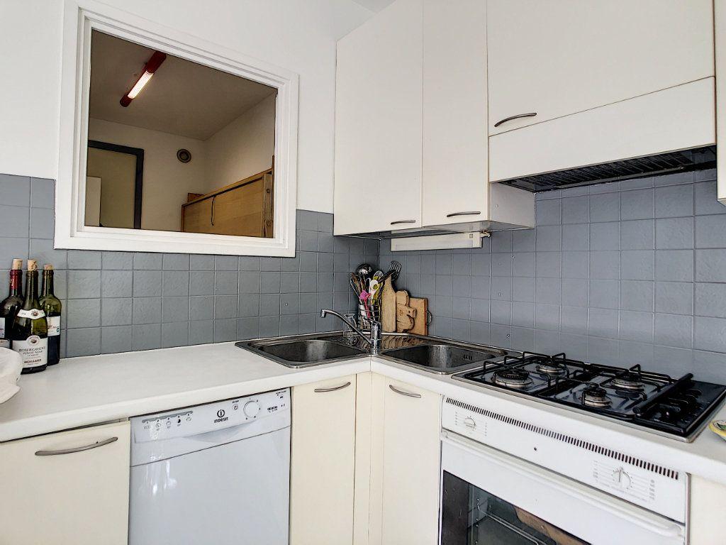 Appartement à vendre 2 44.95m2 à Menton vignette-9