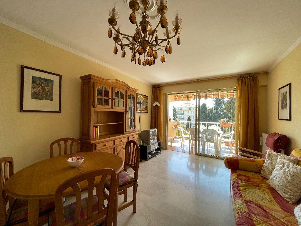 Appartement à vendre 3 57.69m2 à Menton vignette-5