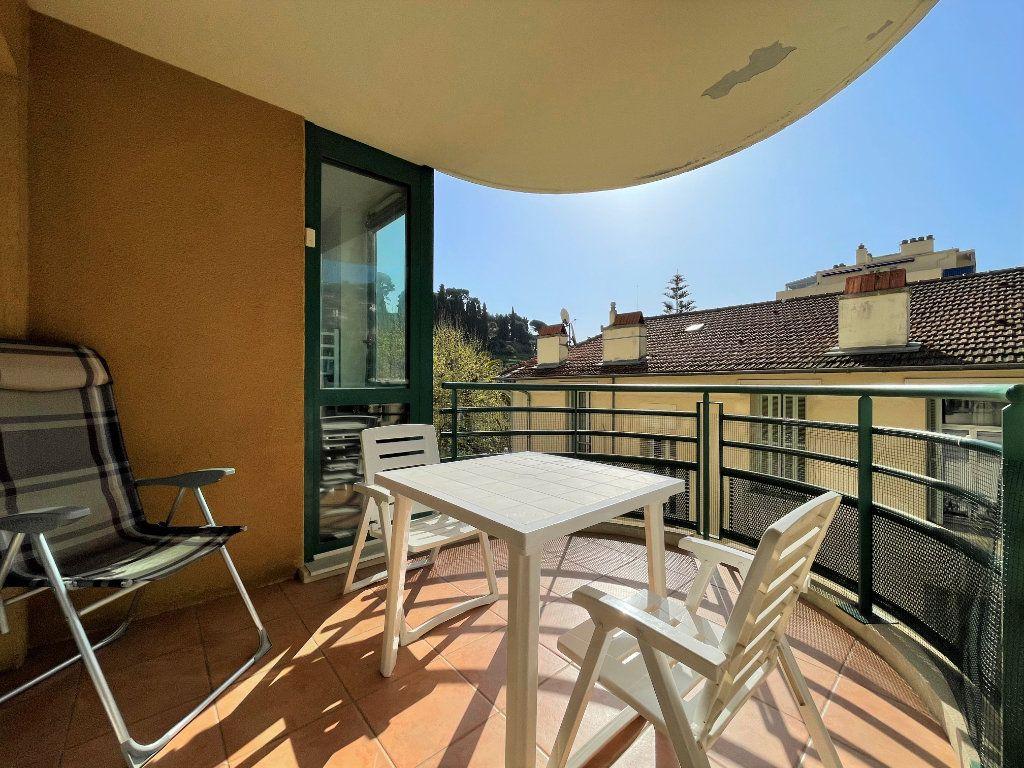 Appartement à vendre 2 48.08m2 à Menton vignette-1