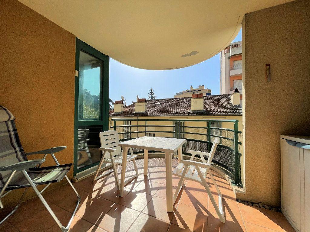 Appartement à vendre 2 48.08m2 à Menton vignette-2